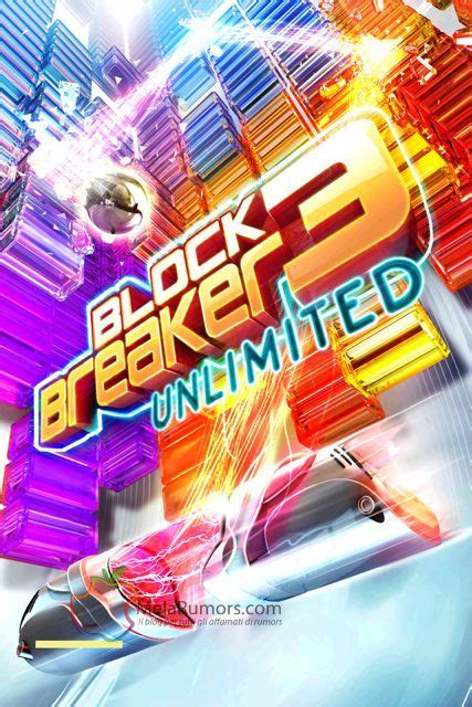 block breaker ipad