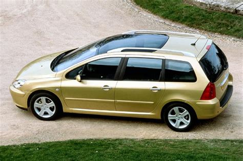 cool peugeot 307 sw gallery of peugeot 307 sw