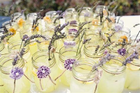 ways   mason jars   wedding
