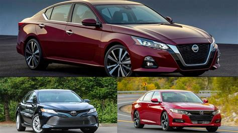 Nissan Altima Styles by How The 2019 Nissan Altima Stacks Up To Its Japanese