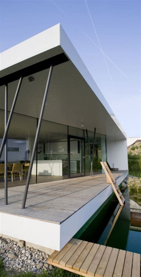 single storey house plans modern house