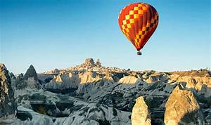 Top 10 places for hot air balloon trip | Activity Holidays ...