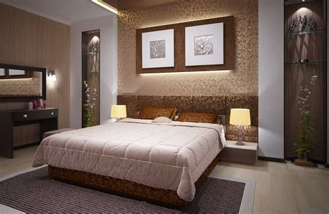 3d Aerial View Bedroom Interior  Download 3d House