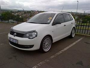 Vw Polo Vivo Gt Modified
