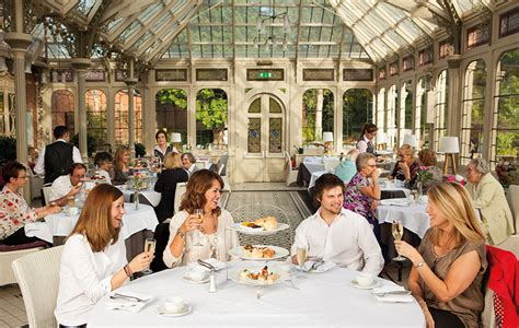 The Orangery   Kilworth House Hotel Leicestershire