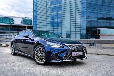 Review Lexus Ls by Lexus Ls 500 2018 Review Cars Co Za