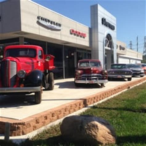 Sherman Dodge Chrysler Jeep   Car Dealers   Skokie, IL
