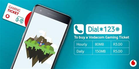 Vodacom On Twitter Anytime Is 'game On Time With Access