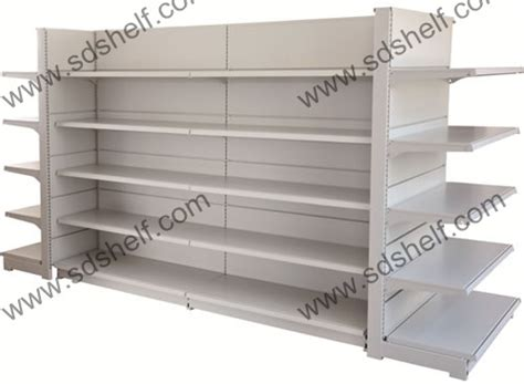 Retail Store Shelving Manufacturer, Supplier From China