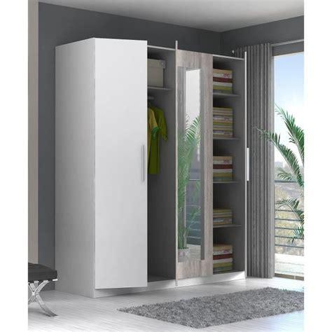 armoire chambre pas cher armoire de chambre pas cher design d 39 intérieur et idées