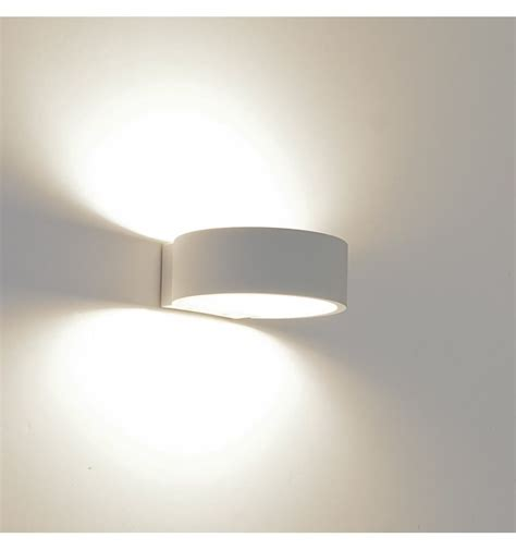 Applique Da Parete Led by Applique Led Moderne Design Ruti Kosilum