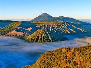 East, Java, And, Its, Incredible, Natural, Wonders, Attract, Adventure, Travelers