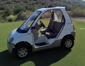 Bombardier Golf Cart Nev For Sale
