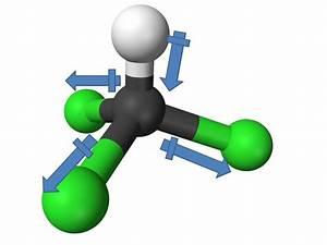 Chloroform  Polarity Of Chloroform