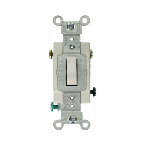 Leviton Amp Commercial Grade Way Lighted Handle