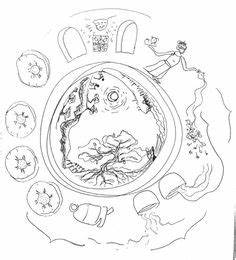 """15 More """"Fun Fancy Funky Faces"""" Coloring Pages Vol2 ..."""