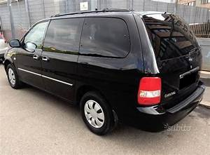 Sold Kia Carnival 2 9 Crdi Active