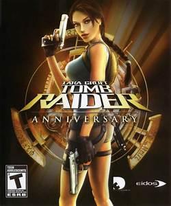 Lara Croft Tomb Raider: Anniversary (Game) - Giant Bomb