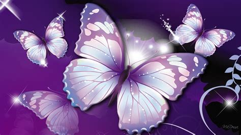 Anime Butterfly Wallpaper - butterfly wallpapers best wallpapers