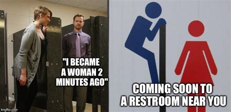 Transgender Bathroom Memes - target sales down almost 10 probably because there s guys in the ladies room trending views
