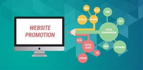 website promotion website promotion digihub