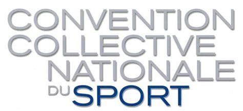 avenants 2014 224 la convention collective nationale du sport tennis de table ligue des pays de