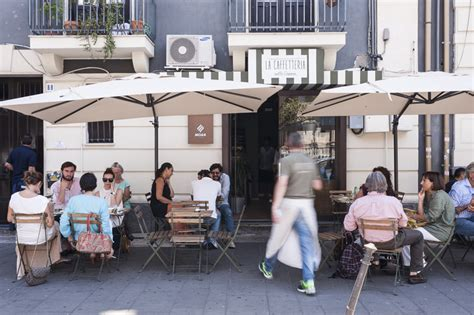 Cortile Capuana by La Caffetteria Cortile Capuana Camuti