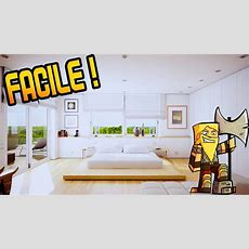 Moderne Tutoriel Chambre Moderne Minecraft Aperçu – Belles Idées de ...