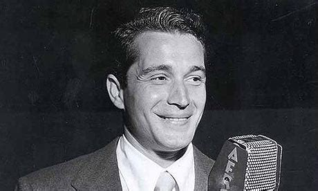 perry como how old when pre rock ruled the world music the guardian