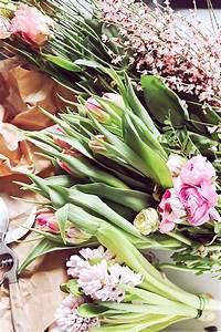 Schnittblumen Länger Frisch : tipps zur schnittblumen pflege so bleiben blumenstr u e l nger frisch ~ Watch28wear.com Haus und Dekorationen