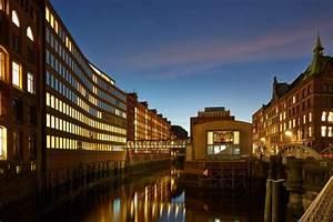 Ameron hotel speicherstadt hamburg au enansicht bild von for Hotel speicherstadt ameron