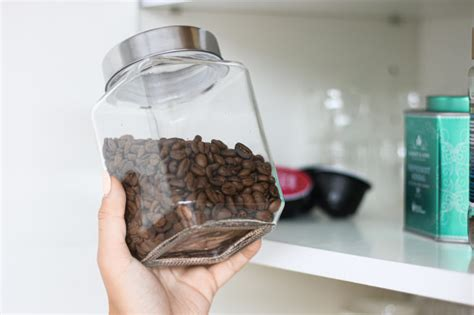 Electric grinders make grinding your own beans at home quick and convenient. How to store coffee beans at home? - The Coffee Mate