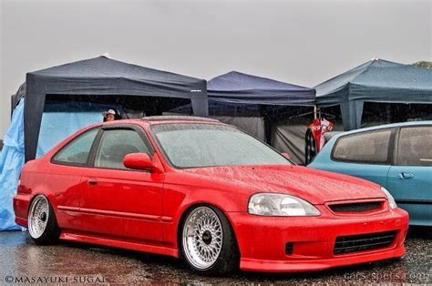 Civic Si Specs by 2000 Honda Civic Si Specifications Pictures Prices