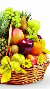 fruit, basket, wallpaper, , 58, , images