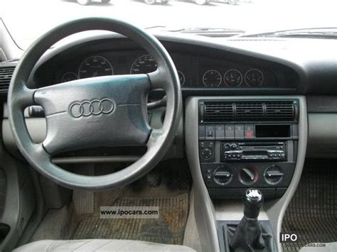 automobile air conditioning repair 2003 audi a6 on board diagnostic system 2001 audi a6 avant 2 6 air conditioning car photo and specs
