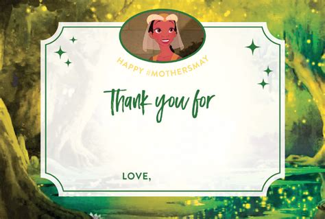 Maybe you would like to learn more about one of these? Disney Princess Mother's Day Cards You Can Print Right Now! - The Main Street Mouse