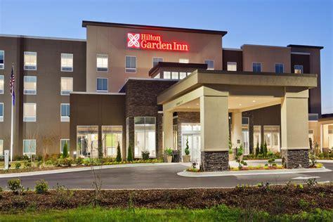 Hilton Garden Inn Montgomeryeastchase, Montgomery, Al