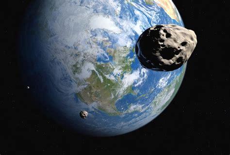 nasas asteroid   bag recipe   yorker