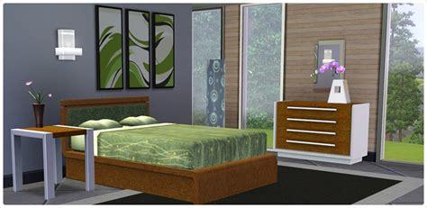chambre sims 3 chambre ultra design store les sims 3