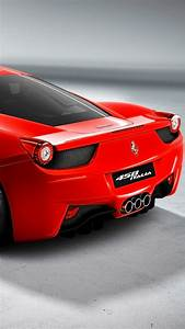 Red Ferrari 458 - Best htc one wallpapers, free and easy ...