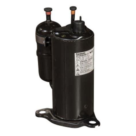 jual panasonic rotary compressor spare parts wongso indonesia