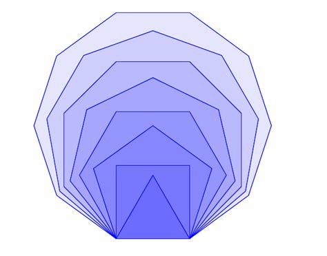 dreiecke vierecke kreise und andere ebene figuren thema