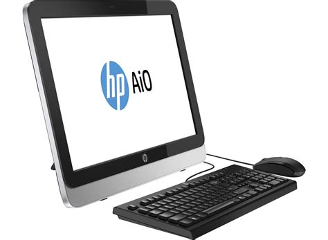 ordinateur de bureau all in one hp 22 2017nf ordinateur tout en un ordinateur tout en un