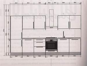 Mobili da cucina componibili misure ~ Mobilia la tua casa