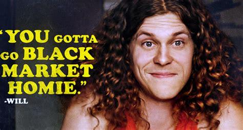 Blake anderson wurde ein vocal und aktiver unterstützer von bitcoin seit einiger zeit. Blake Anderson - Dope : CineSnob