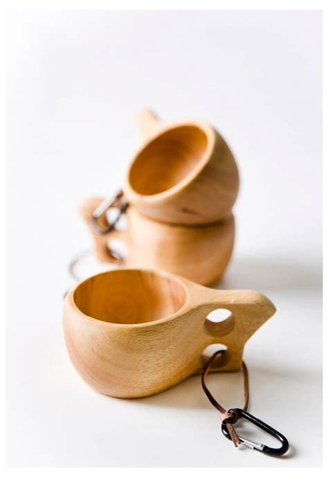 Their coffeemug selection include white ceramic mugs (11 oz), as the one you see here, as well as stainless steel, glass coffee mugs and more (different. Travel Wooden Mug   Mugs, Portable coffee mug, Coffee mugs