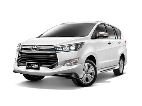 Toyota Innova Price by 2018 Toyota Innova Prices In Bahrain Gulf Specs Reviews