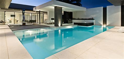 Modern Outdoor Room Addition & Pool Ideas