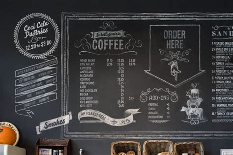 We are so thankful that you have chosen us as your roaster partner and for the friendships that have developed over the years. Coffee shop menu by Gina Longbottom on Signs   Coffee menu, Chalkboard menu