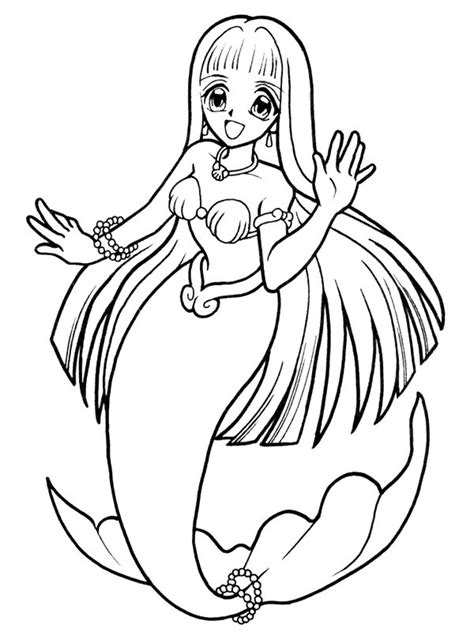 kids  funcom  coloring pages  mermaid